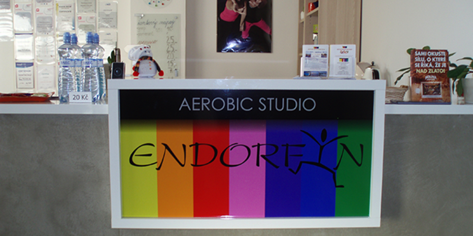 aerobní centrum Endorfin