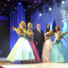 Miss Liberec 2012